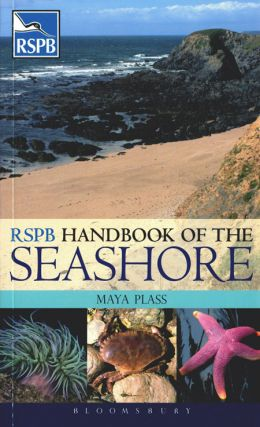 RSPB handbook of the seashore. Maya Plass