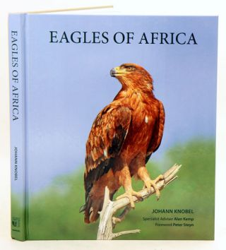 Eagles of Africa.