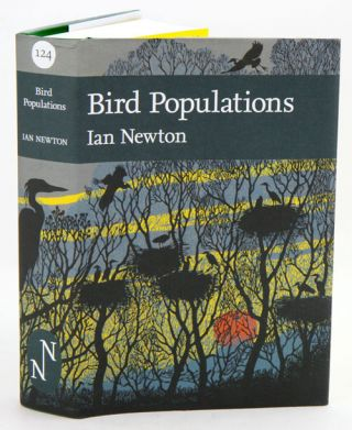 Bird populations. Ian Newton