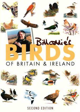 Bill Oddie's birds of Britain and Ireland. Bill Oddie