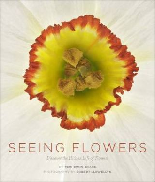 Seeing flowers: discover the hidden life of flowers. Teri Dunn Chace, Robert Llewellyn