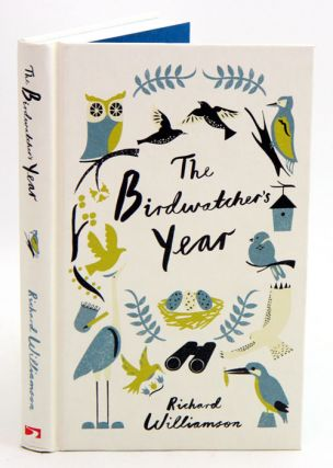 The birdwatcher's year. Richard Williamson