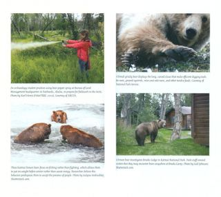 Dominion of bears: living with wildlife in Alaska.