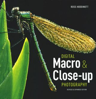 Digital macro and close-up photography