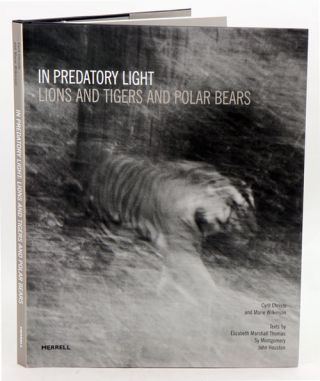 In predatory light: lions and tigers and Polar bears. Cyril Christo, Marie Wilkinson