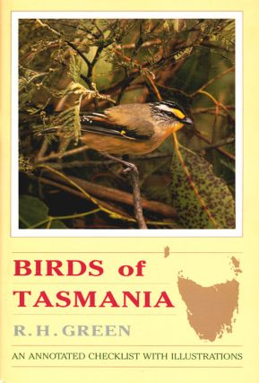 Birds of Tasmania: an annotated checklist with photographs
