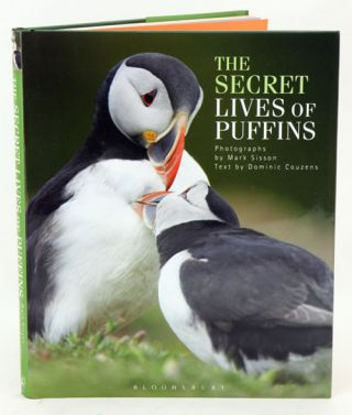 The secret lives of puffins. Dominic Couzens, Mark Sisson
