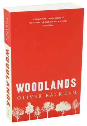 Woodlands. Oliver Rackham.