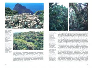 Discovering Australia's world heritage: Lord Howe Island.