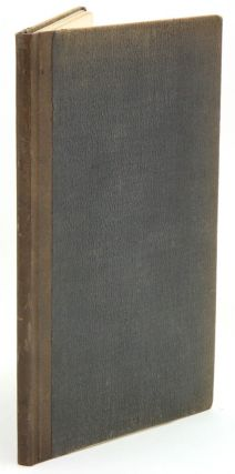 Descriptive catalogue of the Medusae of the Australian seas. R. von Lendenfeld