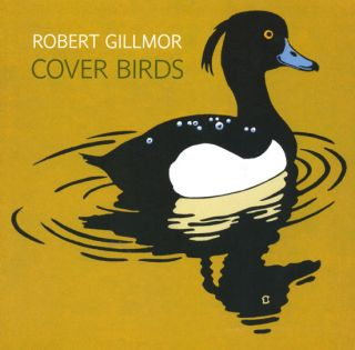 Cover birds. Robert Gillmor.