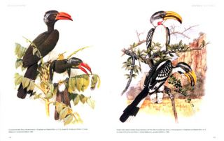 An eye for nature: the life and art of William T. Cooper.