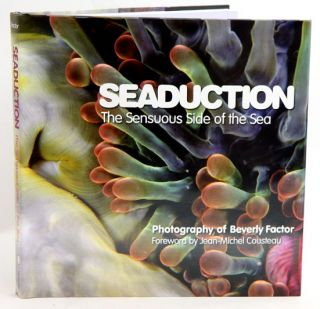 Seaduction: the sensuous side of the sea. Beverly Factor