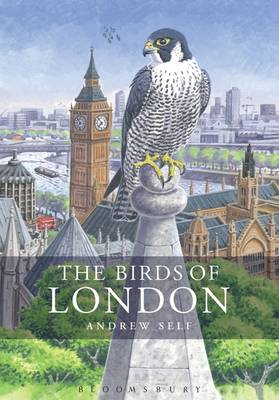 The birds of London. Andrew Self