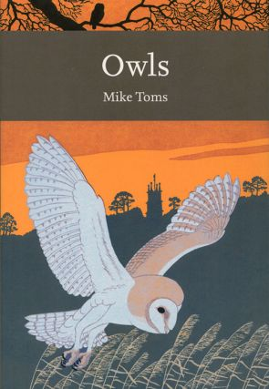 Owls. Mike Toms