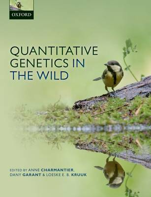 Quantative genetics in the wild