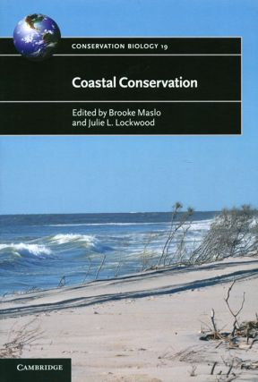 Coastal conservation. Brooke Maslo, Julie L. Lockwood