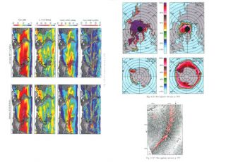 Introduction to ocean remote sensing.