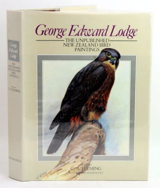 George Edward Lodge: the unpublished New Zealand bird paintings. C. A. Fleming