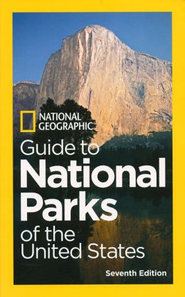 Guide to National Parks of the United States. National Geographic.