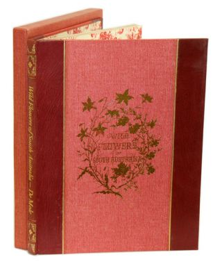 Wild flowers of South Australia [facsimile]. Fanny De Mole