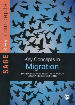 Key concepts in migration. David Bartram