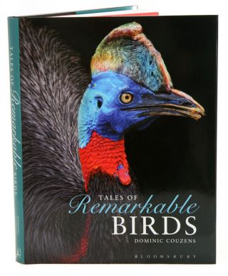 Tales of remarkable birds.
