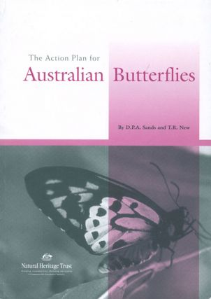 The action plan for Australian butterflies. D. P. A. Sands, T. R. New
