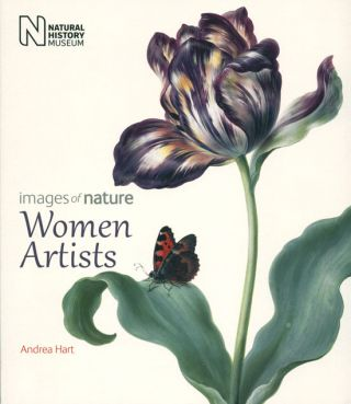 Women artists: images of nature. Andrea Hart