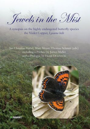Jewels in the mist: a synopsis on the highly endangered butterfly species the Violet copper,...