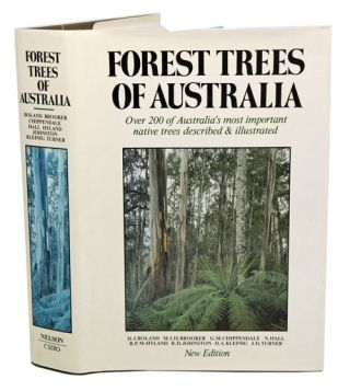 Forest trees of Australia. D. J. Boland