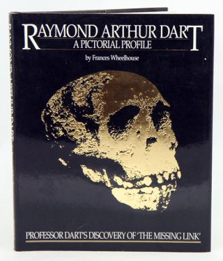 Raymond Arthur Dart: a pictorial profile. Professor Dart's discovery of 'the missing link'....
