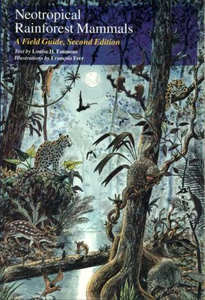 Neotropical rainforest mammals: a field guide. Louise Emmons