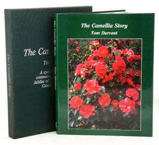 The Camellia story. T. Durrant.