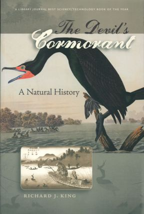 Devil's cormorant: a natural history. Richard J. King.