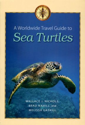 A worldwide travel guide to Sea turtles.
