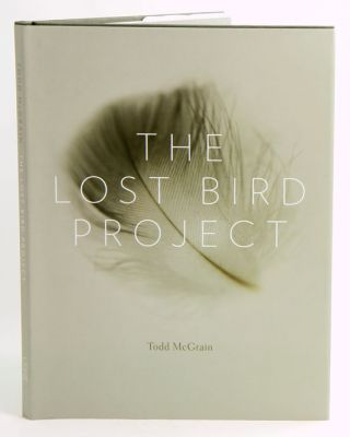 The lost bird project. Todd McGrain