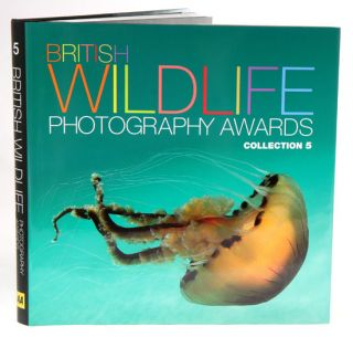 British Wildlife Photography Awards: collection five