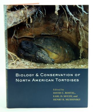 Biology and conservation of North American tortoises