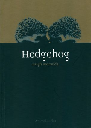 Hedgehog. Hugh Warwick