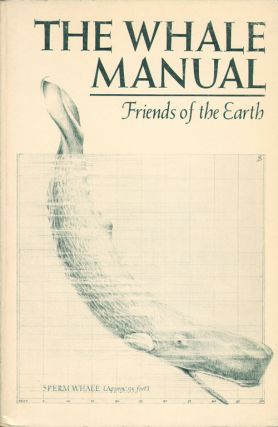 The whale manual. Nic Holliman