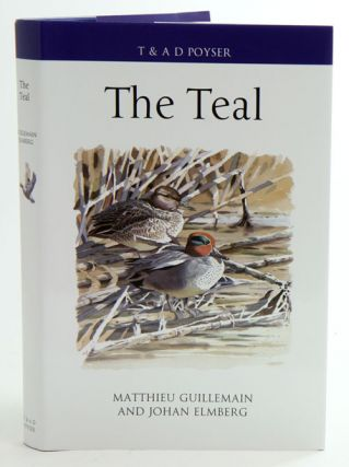 The teal. Matthieu Guillemain, Johan Elmburg