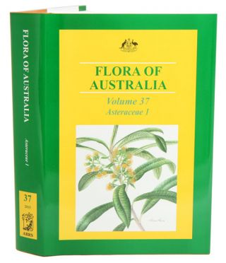 Flora of Australia, volume 37: Asteraceae [part one, all published]. Annette Wilson
