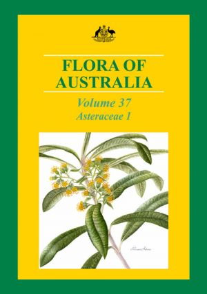 Flora of Australia, volume 37: Asteraceae 1. Australian Biological Resources Study