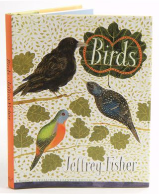 Birds. Jeffrey Fisher, Christine Fisher