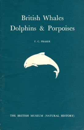 British whales, dolphins and porpoises: a guide for the identification and reporting of stranded...