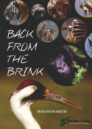 Back from the brink. Malcolm Smith
