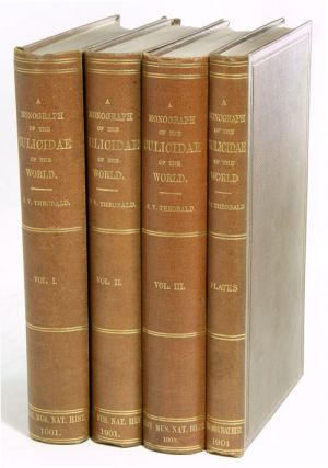 A monograph of the Culicidae of mosquitoes: mainly compiled from the collections received at the...