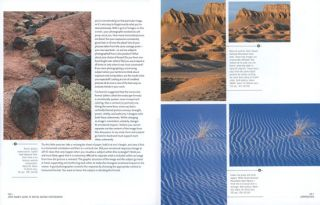 John Shaw's guide to digital nature photography.
