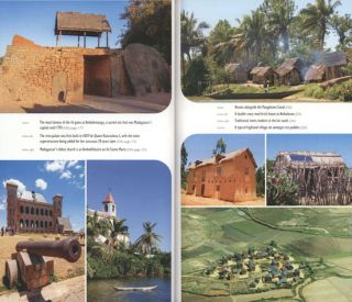 Madagascar: the Bradt travel guide.